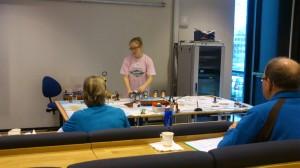 Teknisk presentasjon 2012