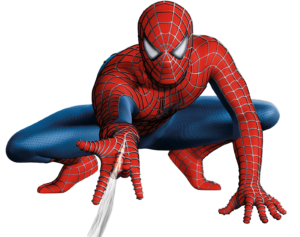 Spider-Man-Download-PNG