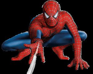 Spider-Man-Download-PNG