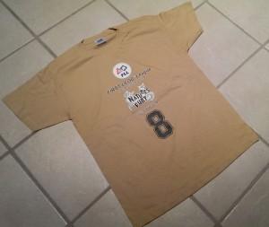 Våre T-skjorter