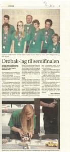 Akershus Amtstidende 15. november 2011