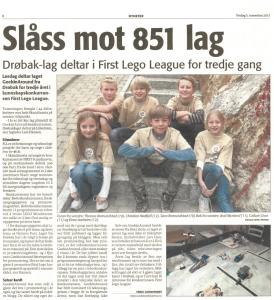Akershus Amtstidende 5. november 2013