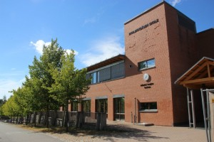 Dørløkkeåsen skole