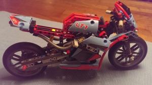 Stilig Lego-MC