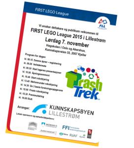 FLL-Lillestrøm-program